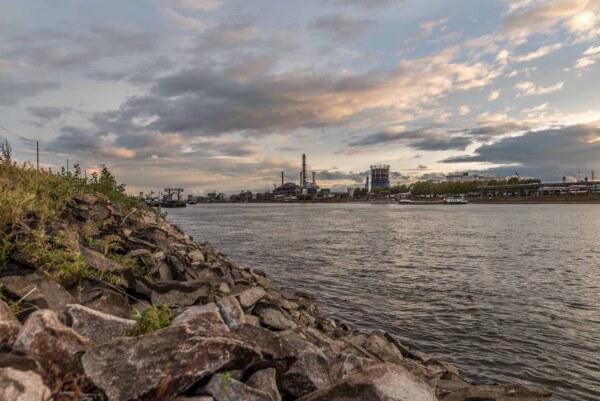 Ex 2020 Hafen Mannheim